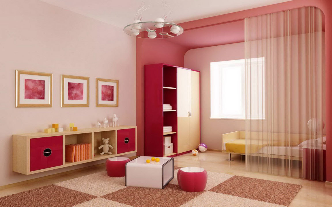 MOST BEAUTIFUL CHILDRENS ROOM DESIGN IDEAS Housome