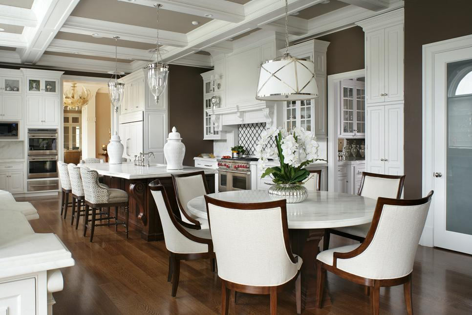 DINING ROOM MOST PERFECT DECORATING IDEAS FOR DINING ROOM - Housome