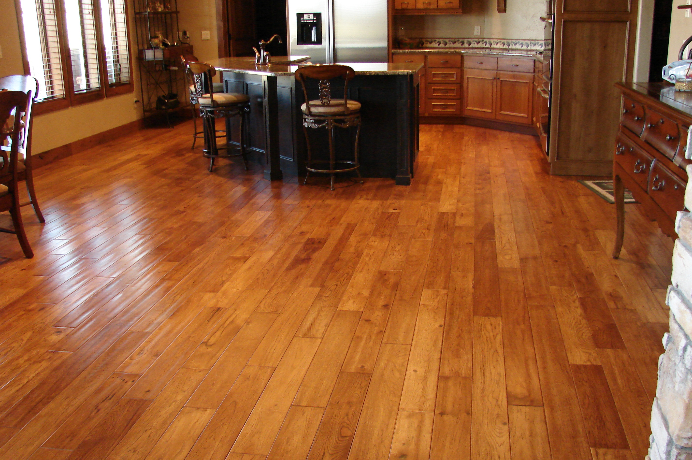 Wood Look Floor Housome Most Beautiful