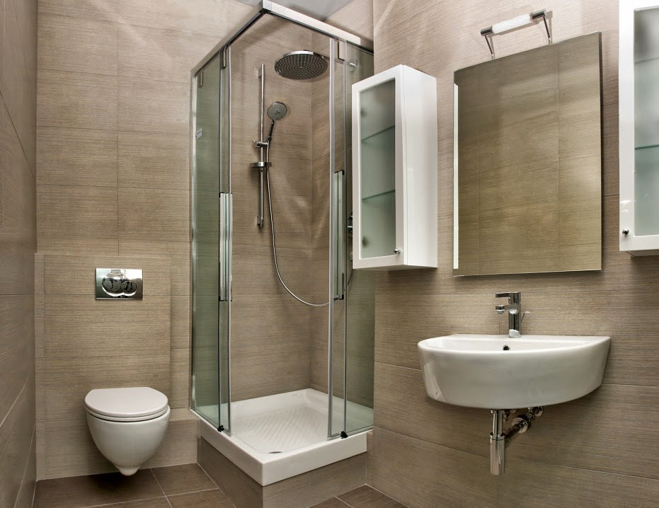 Best design ideas for small bathroom housome - Very small bathroom ideas ...