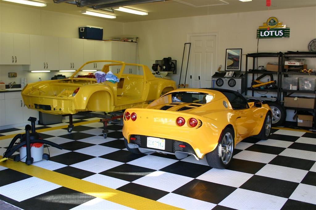 Garage Design Ideas In Your Own Style Indoor Outdoor