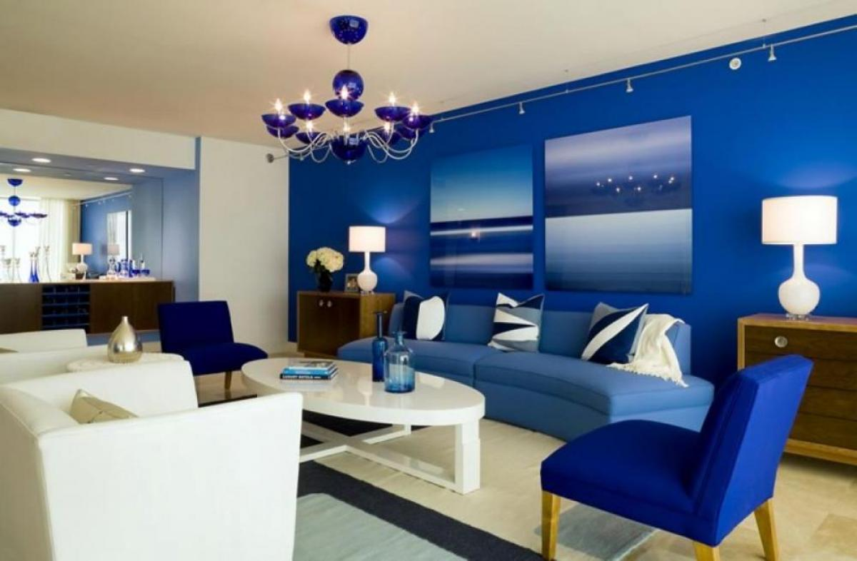 Best Interior Paint Color