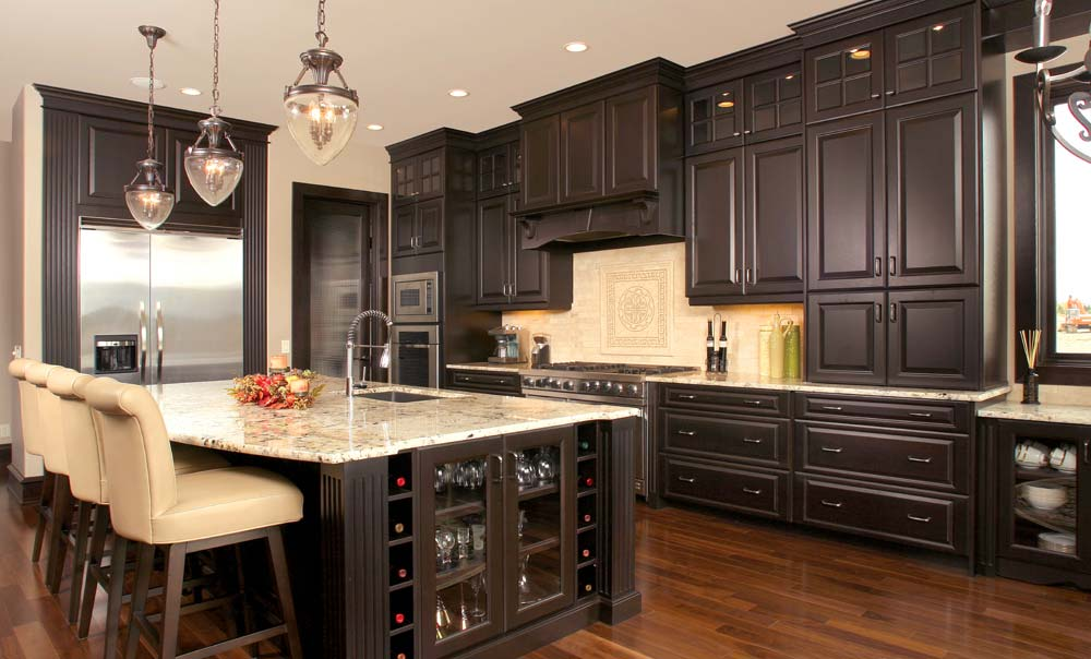 Most Popular Kitchen Cabinet Design Ideas